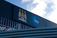 City Football Academy 081214
