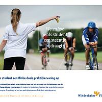 Advertentie Windesheim opleidingen