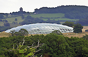 Eden Project, Cornwall, United Kingdom