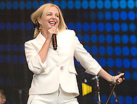 altered images  Rewind Festival North 2018 the 80s festival , Capesthorne Hall, Macclesfield, Eng