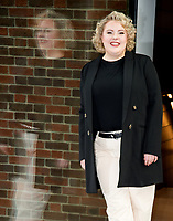 Lizzie Bea at the Hairspray the Musical' photocall, London, UK - 18 Feb 2020