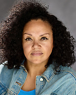Actor Headshots Leah Chillery
