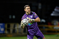 Ben Hinchliffe. Notts County FC 1-0 Stockport County FC. Vanarama National League. 15.12.20