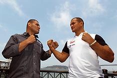 20130729 - UFC Photo Shoot