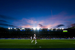 A general view of the King Power Stadium as Leicester City take on Valencia - Mandatory by-line: Robbie Stephenson/JMP - 01/08/2018 - FOOTBALL - King Power Stadium - Leicester, England - Leicester City v Valencia - Pre-season friendly