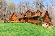 Retreats & Log Cabins