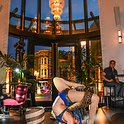 PENDRY Hotel Grey Goose VIVE Fifth and Rose 2018