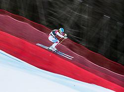 19.12.2013, Saslong, Groeden, ITA, FIS Ski Weltcup, Groeden, Abfahrt, Herren, 2. Traininglauf, im Bild Marc Berthod (SUI) // Marc Berthod of Switzerland in action during mens 2nd downhill practice of the Groeden FIS Ski Alpine World Cup at the Saslong Course in Gardena, Italy on 2012/12/19. EXPA Pictures © 2013, PhotoCredit: EXPA/ Johann Groder