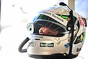 September 30-October 1, 2011: Petit Le Mans at Road Atlanta. 2 Allan McNish, Audi R18, Audi Sport Team Joest