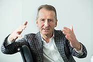 20200330 Interview Herbert Diess, VW