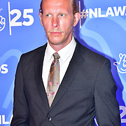 Laurence Fox attends BBC1's National Lottery Awards 2019 at BBC Television Centre, 101 Wood Lane, on 15 October 2019, London, UK.