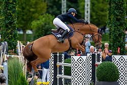 Andersson Petronella, SWE, Castres van de Begijnakker Z<br /> Brussels Stephex Masters<br /> © Hippo Foto - Sharon Vandeput<br /> 29/08/21