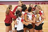 2006-2007 NCAA Women's Volleyball