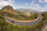 Select South African media were hosted in Cape Town, experiencing the i3 and i8 BMW vehicles Image by Greg Beadle