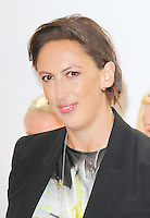 Miranda Hart, Glamour Women of the Year Awards, Berkeley Square Gardens, London UK, 04 June 2013, (Photo by Richard Goldschmidt)