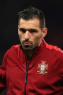 Danny of Portugal - Argentina vs. Portugal - International Friendly - Old Trafford - Manchester - 18/11/2014 Pic Philip Oldham/Sportimage