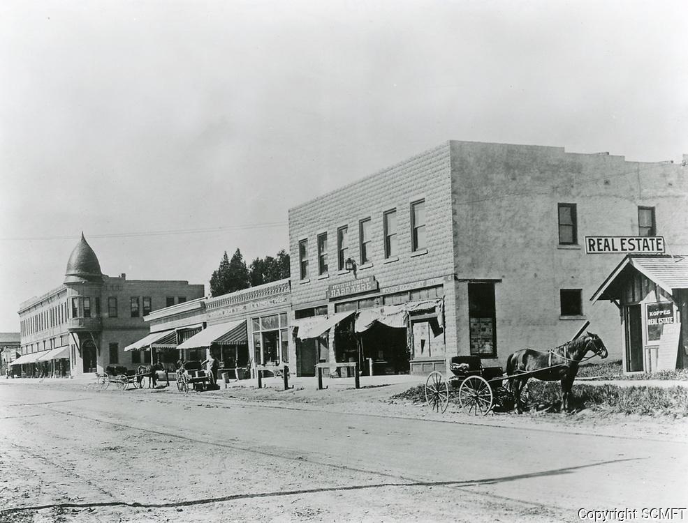 1910 San Fernando Road in Burbank
