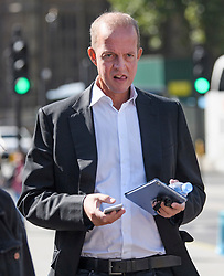 © Licensed to London News Pictures. 02/09/2019. London, UK. Conservative NICK BOLES is seen in Westminster, London. British Prime Minister Boris Johnson will prorogue Parliament in the run up to Britain's planned Brexit deadline in an attempt to keep the option of a 'no deal' Brexit. Photo credit: Ben Cawthra/LNP