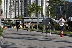 Wandelen<br /> Olympic Games Hong Kong 2008<br /> Photo © Dirk Caremans - Hippo Foto`