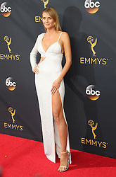 Heidi Klum  bei der Verleihung der 68. Primetime Emmy Awards in Los Angeles / 180916<br /> <br /> *** 68th Primetime Emmy Awards in Los Angeles, California on September 18th, 2016***