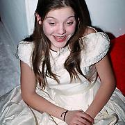 Premiere Wedding Planner Rotterdam, dochter Nina van Loes Luca