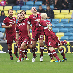 Millwall v Derby County