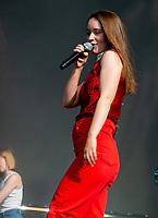 Sigrid live at Reading Festival 2021 photo by Mark ANton Smith