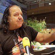Ron Jeremy - AKA