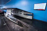 1990 Viking XX Solar Race Car (angle)