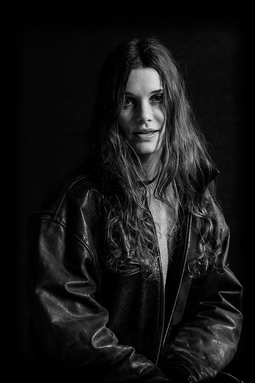 Camille Ruthertford par Sylvain labeste