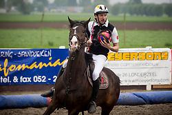 Smekens Jeroen, BEL,<br /> BK Horseball 2018<br /> © Sharon Vandeput<br /> 13:57:09