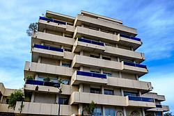 Modern housing in Toulouse, France<br /> <br /> (c) Andrew Wilson | Edinburgh Elite media