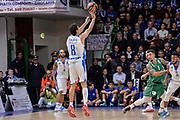 DESCRIZIONE : Eurolega Euroleague 2015/16 Group D Dinamo Banco di Sardegna Sassari - Darussafaka Dogus Istanbul<br /> GIOCATORE : Giacomo Devecchi<br /> CATEGORIA : Tiro Tre Punti Three Point Controcampo<br /> SQUADRA : Dinamo Banco di Sardegna Sassari<br /> EVENTO : Eurolega Euroleague 2015/2016<br /> GARA : Dinamo Banco di Sardegna Sassari - Darussafaka Dogus Istanbul<br /> DATA : 19/11/2015<br /> SPORT : Pallacanestro <br /> AUTORE : Agenzia Ciamillo-Castoria/L.Canu