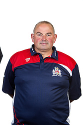 Bristol Rugby Kit Manager Chalky Meek - Rogan Thomson/JMP - 22/08/2016 - RUGBY UNION - Clifton Rugby Club - Bristol, England - Bristol Rugby Media Day 2016/17.