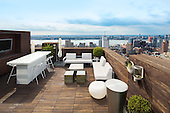 310 West 52nd Street Penthouse