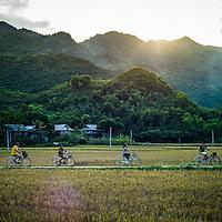 Vietnam | North | Mai Chau
