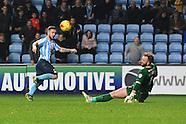 Coventry City v Peterborough United 311015