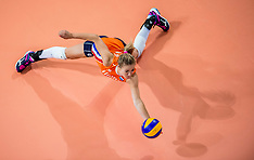 2017 volleybal