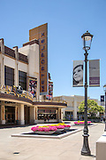 Krikorian Metroplex Movie Theater at Buena Park Downtown