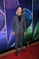 March 8, 2018 - New York, NY, USA - March 8, 2018  New York City..Glenn Howerton attending arrivals for the 2018 NBC NY Midseason Press Junket at Four Seasons Hotel on March 8, 2018 in New York City. (Credit Image: © Kristin Callahan/Ace Pictures via ZUMA Press)