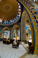 Persia Court, Ibn Battuta Mall, Dubai, United Arab Emirates