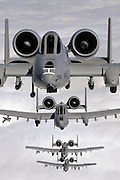A-10s, Michigan ANG