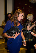 TAMARA ECCLESTONE, B Never Too Busy To Be Beautiful - Oxford St. Store opening. 8 October 2008 *** Local Caption *** -DO NOT ARCHIVE-© Copyright Photograph by Dafydd Jones. 248 Clapham Rd. London SW9 0PZ. Tel 0207 820 0771. www.dafjones.com.