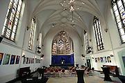 Nederland, Ottersum, 28-7-2013Een kerk in gebruik als concertzaal, poppodium.Foto: Flip Franssen