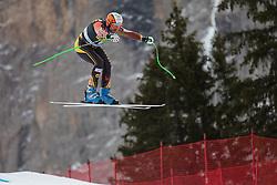 18.12.2013, Saslong, Groeden, ITA, FIS Ski Weltcup, Groeden, Abfahrt, Herren, 1. Traininglauf, im Bild Jan Hudec (CAN) // Jan Hudec of Canada in action during mens 1st downhill practice of the Groeden FIS Ski Alpine World Cup at the Saslong Course in Gardena, Italy on 2012/12/18. EXPA Pictures © 2013, PhotoCredit: EXPA/ Johann Groder