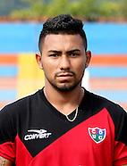 Peru (not for EA FIFA 17)