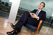 Alberto Calderon, Chief Commercial Officer, BHP Billiton - Guy Bell Photography, GBPhotos.com