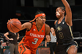 Hurricanes Women's Basketball