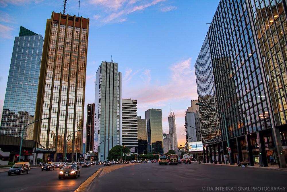 El Centro de Buenos Aires