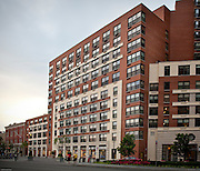 Grove Pointe, Jersey City, NJ for Papp Iron Works, Inc